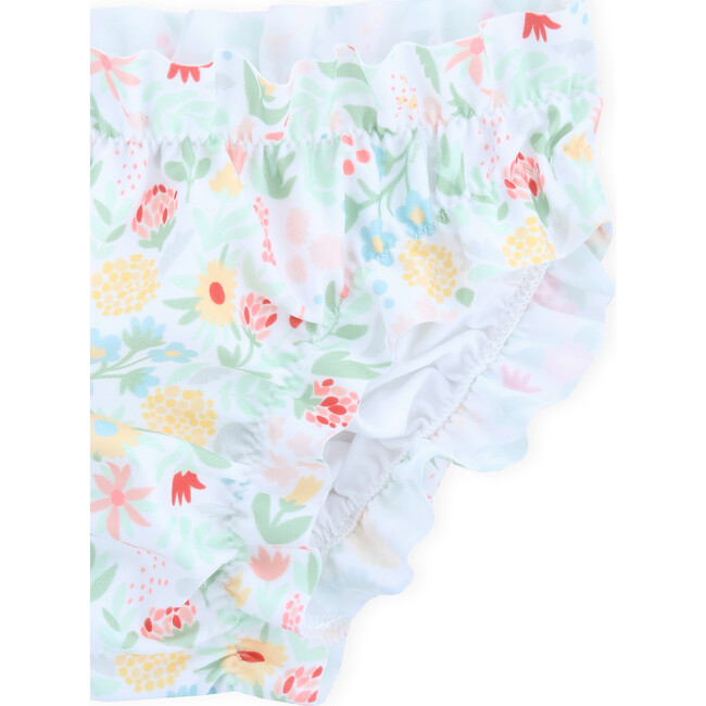 Baby Bathing Briefs, Florals