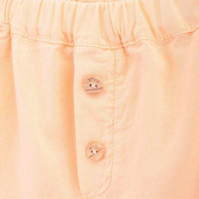 Baby Eric Shorts, Orange