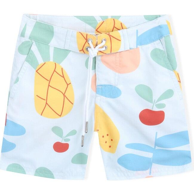 Swim Shorts, Multi