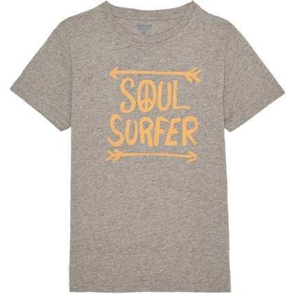 Soul Surfer T-shirt, Grey