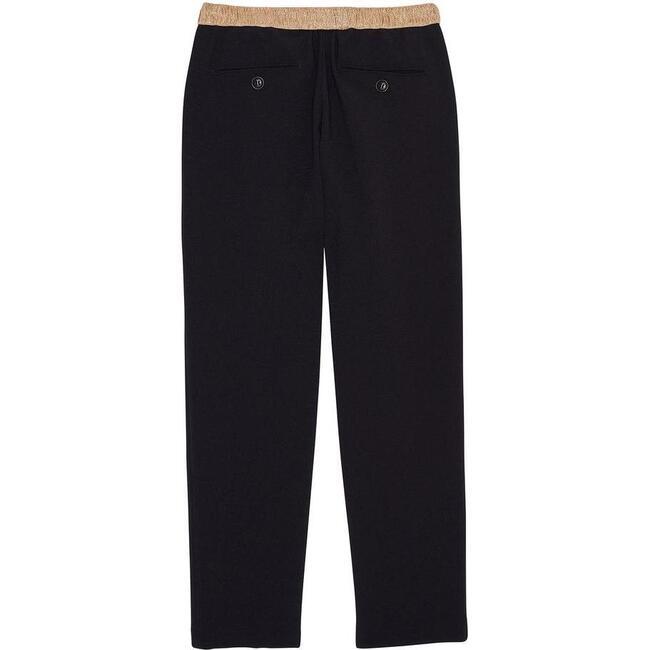 Pove Pants, Navy