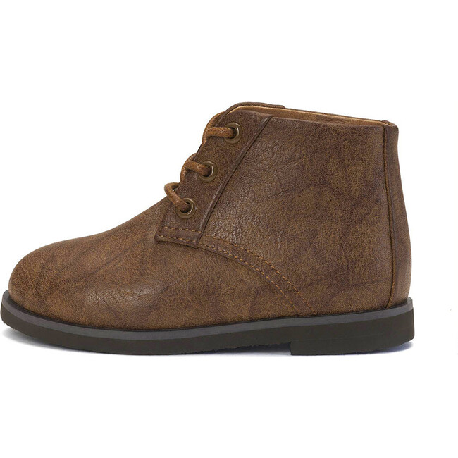 Jack PU, Vintage Brown