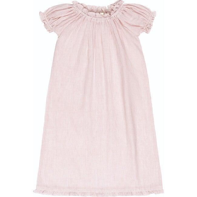 Vina Girls Nighdress, Pink