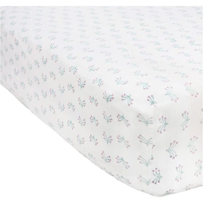 Maisie Crib Fitted Sheet