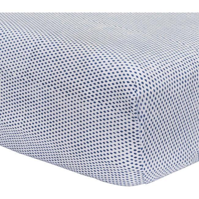 Fitted Crib Sheet, Felix