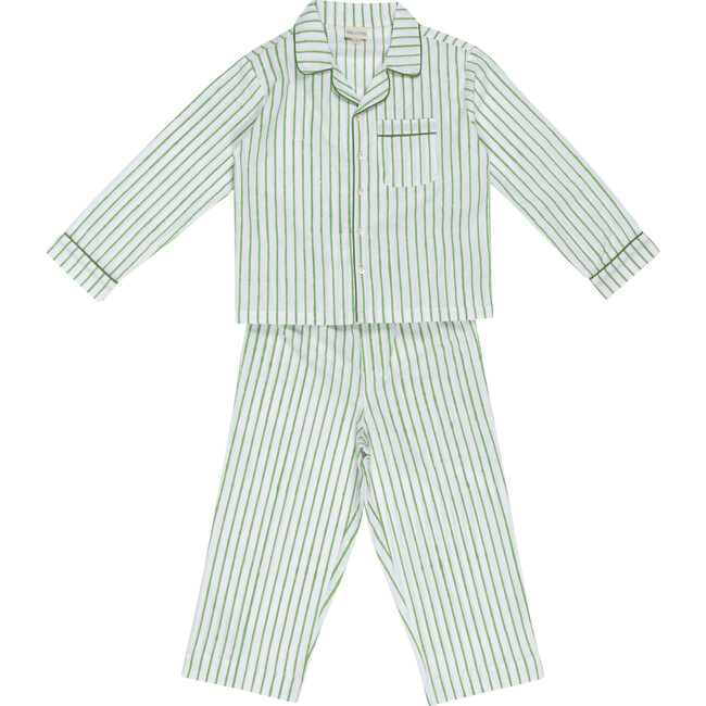 Erwin Pajama Set