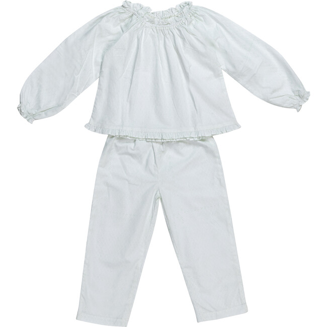 Cecilia Pajama Set