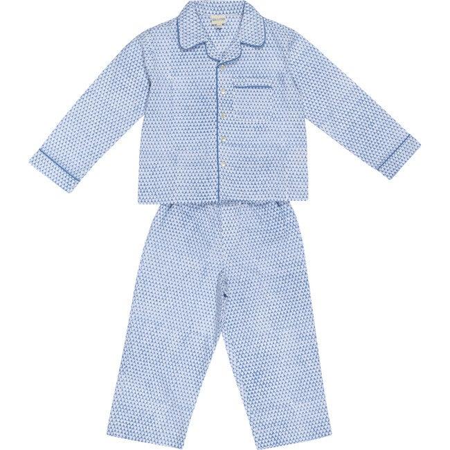 Tom Pajama Set