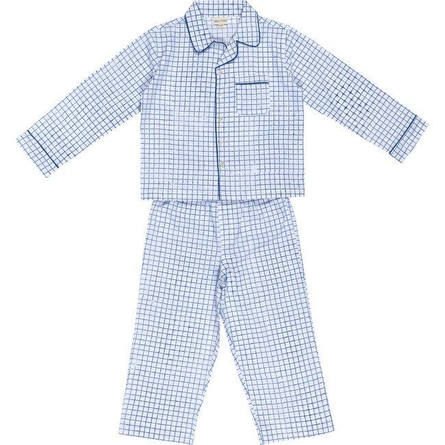 Archie Pajama Set