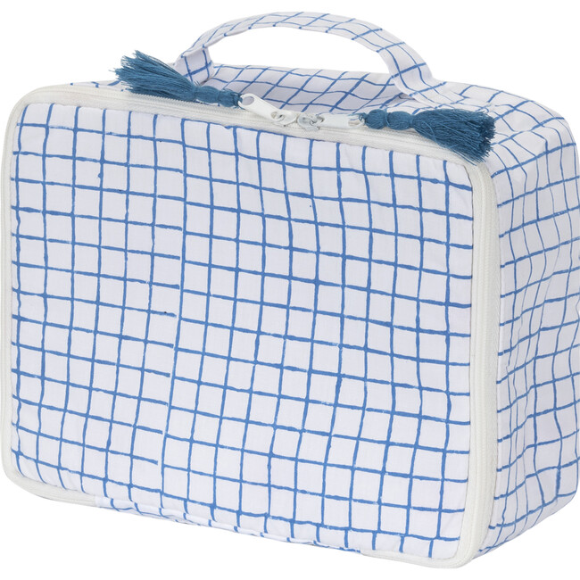 Archie Toiletry Bag, Multi