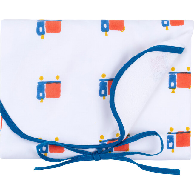 Archie Travel Changing Pad, Multi