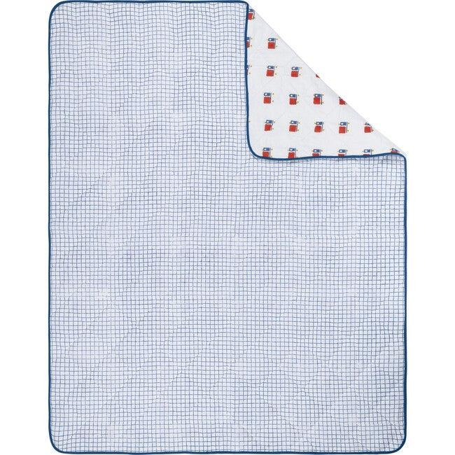 Archie Babie Quilt, Multi - Quilts - 1