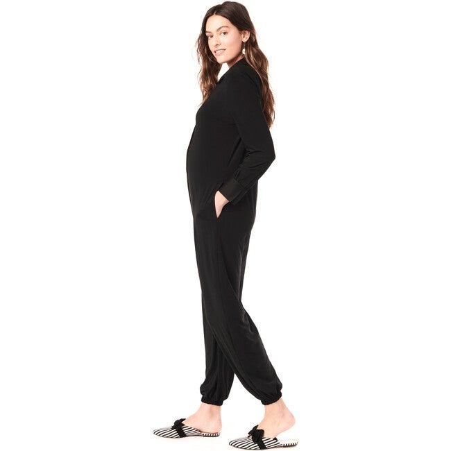 Women's Tess Nursing and Maternity Jumpsuit