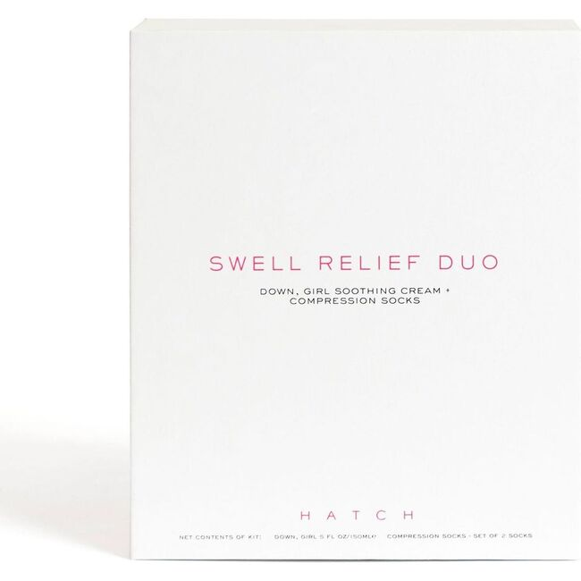 Swell Relief Duo