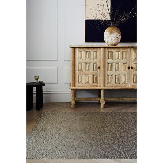 Bamboo Floor Mat, Dune
