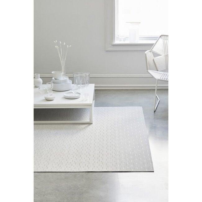 Bamboo Floor Mat, Coconut