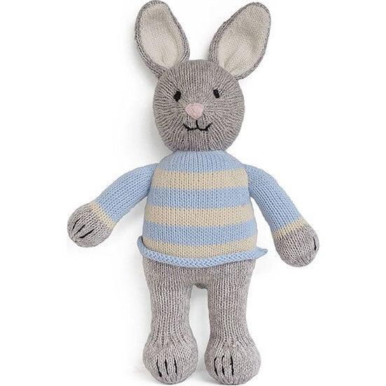 Bo Bunny, Grey - Plush - 1