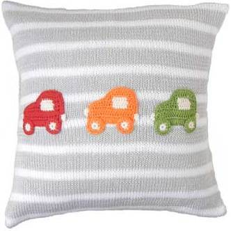 Car Pillow, Multi