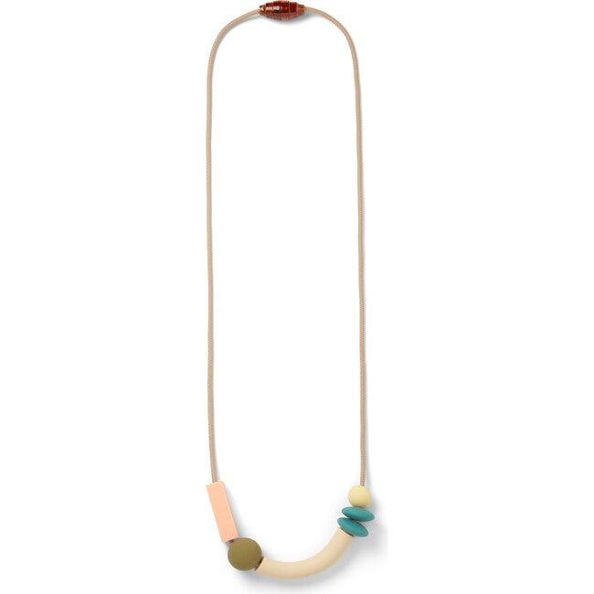 Dewdrop Balance Teething Necklace