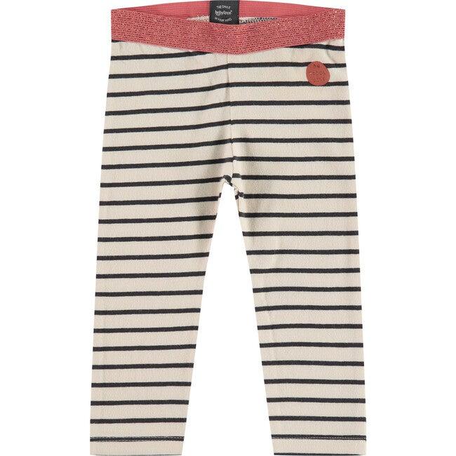 Leggings, Stripes
