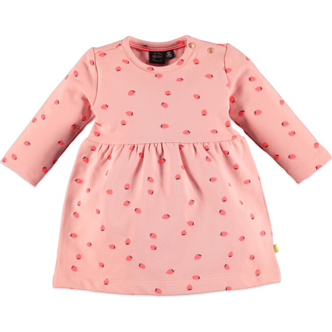 Strawberry Dress, Pink