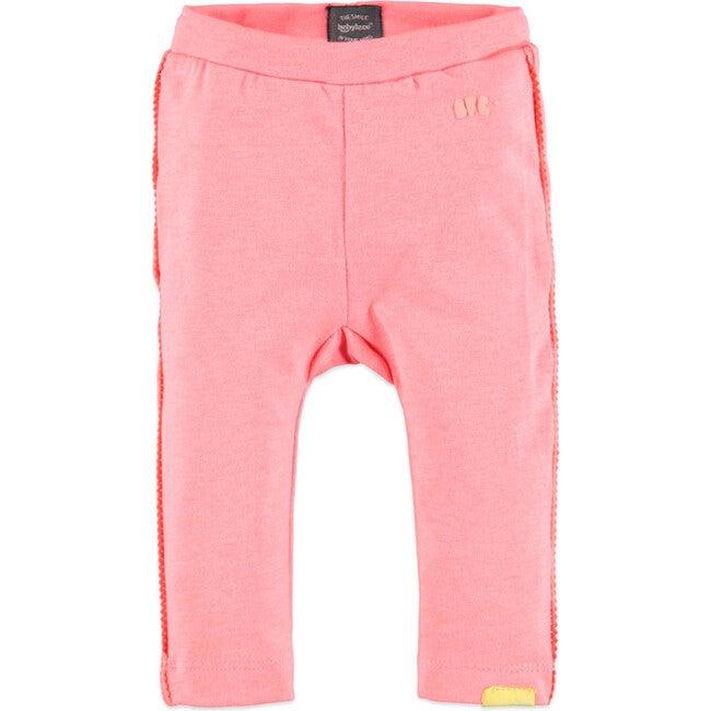 Leggings, Pink