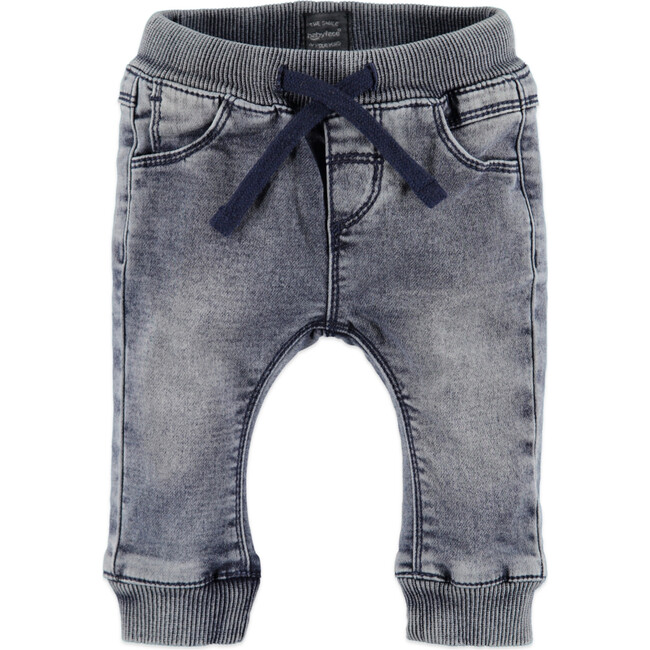 Baby Joggers, Blue Denim