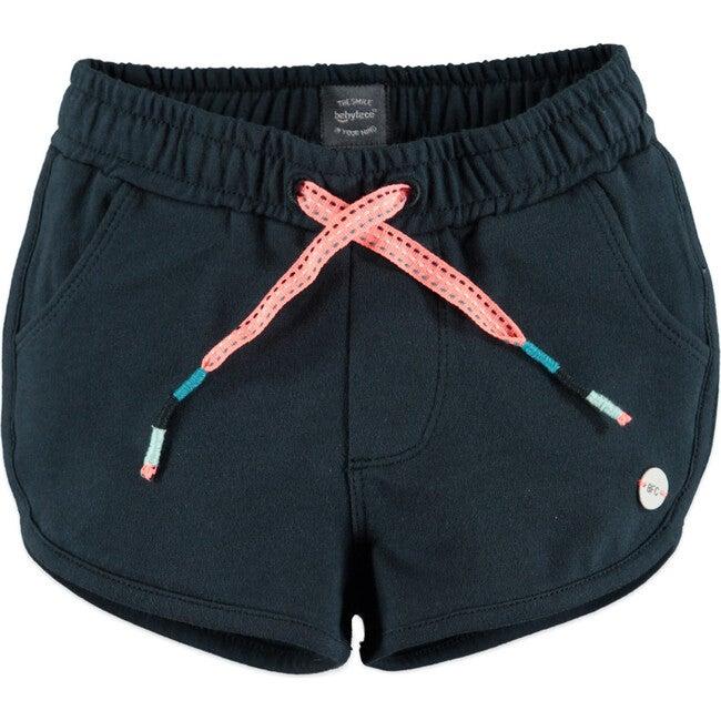 Shorts, Dark Grey