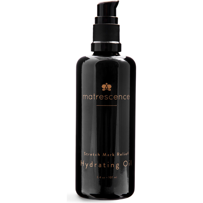 Stretch Mark Relief Hydrating Oil