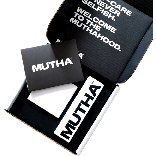 MUTHA Deluxe Gift Set
