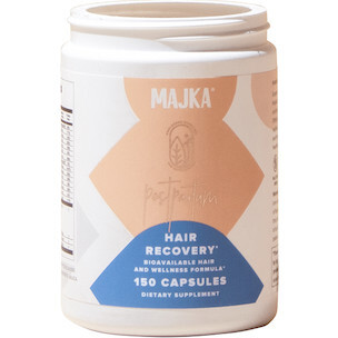 Post Partum Hair Recovery Vitamin