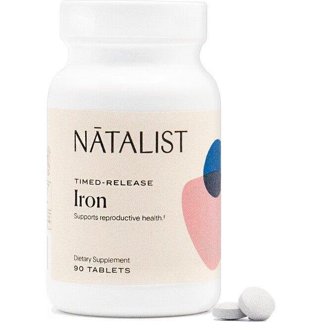 Pregnancy-safe Iron Supplement - Pre/Postpartum - 1