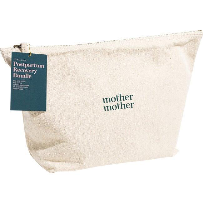Postpartum Recovery Bundle