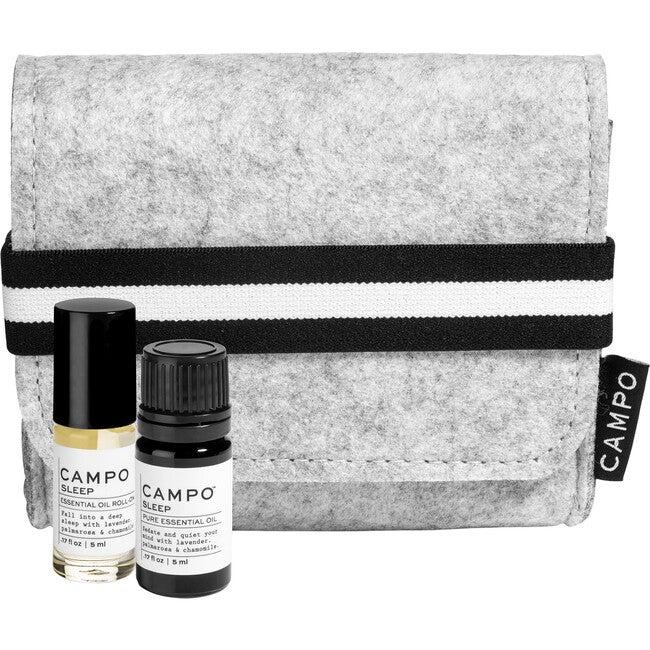 Deep Sleep Aromatherapy Kit