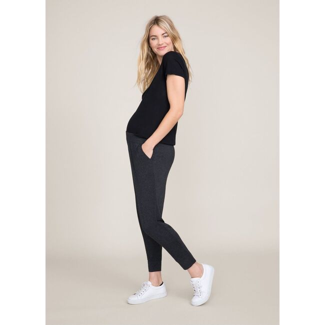 The Women's Easy Pant, Charcoal