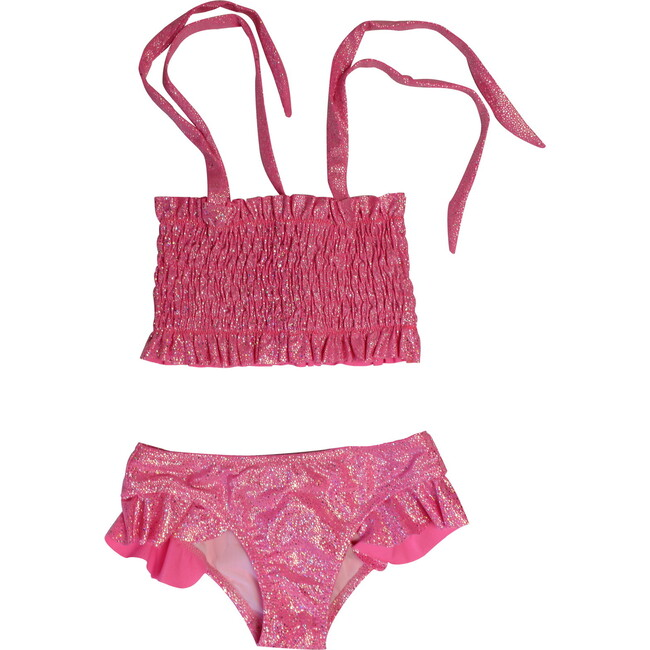 Iris Bikini, Pink Glitter