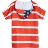 Kids GoGo Towel, American Flag - Towels - 3