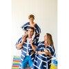 Kids GoGo Towel, American Flag - Towels - 4