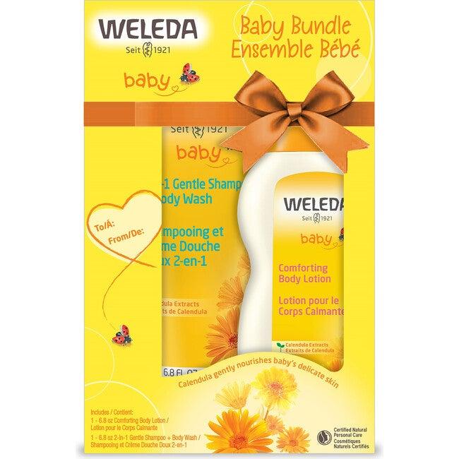 Calendula Baby Bundle