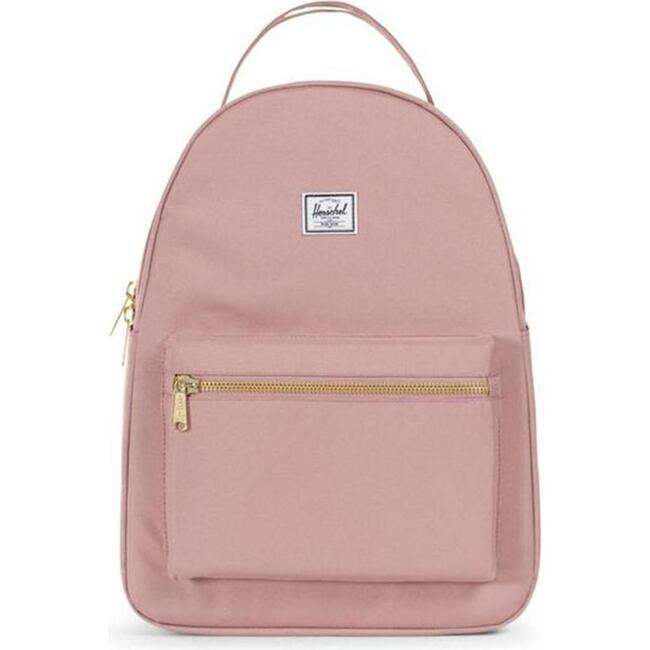 Nova Mini Mineral Backpack, Ash Rose - Backpacks - 1