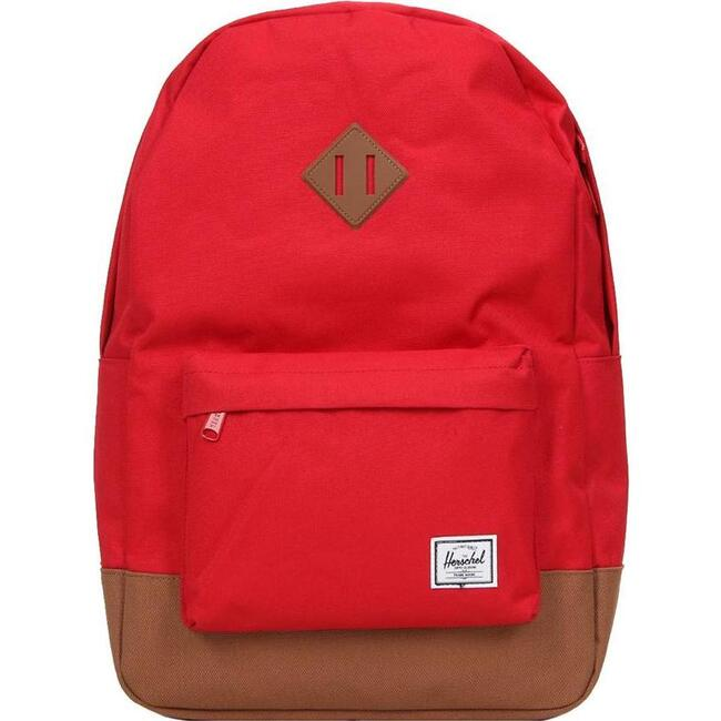 Heritage Backpack, Red