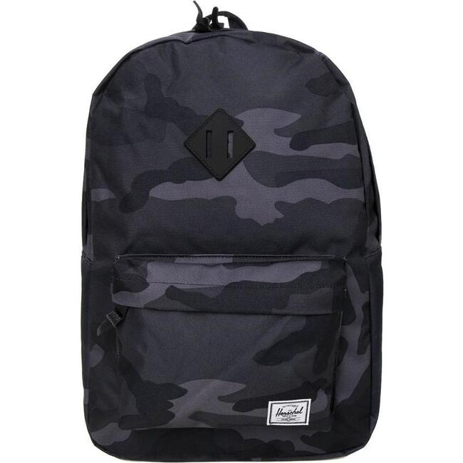 Heritage Backpack, Camo