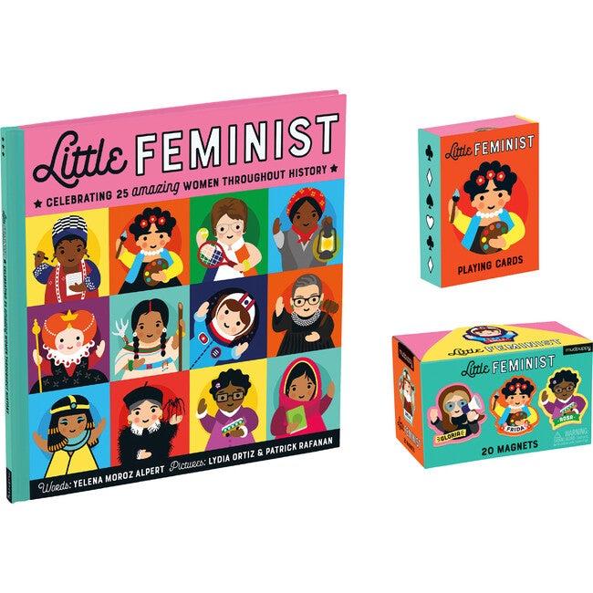 The Little Feminist Bundle