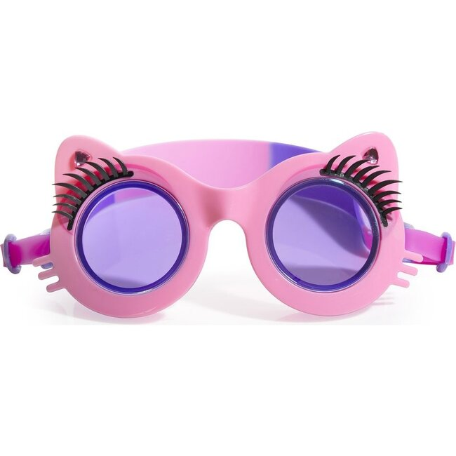 Pawdry Hepburn Goggles, Pink N Boots
