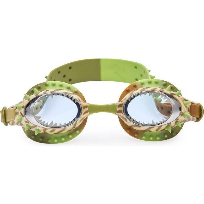 Prehistoric Times Goggles, Carnivore Brown - Goggles - 1