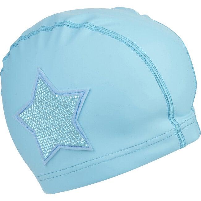 Lagoon Star Swim Cap