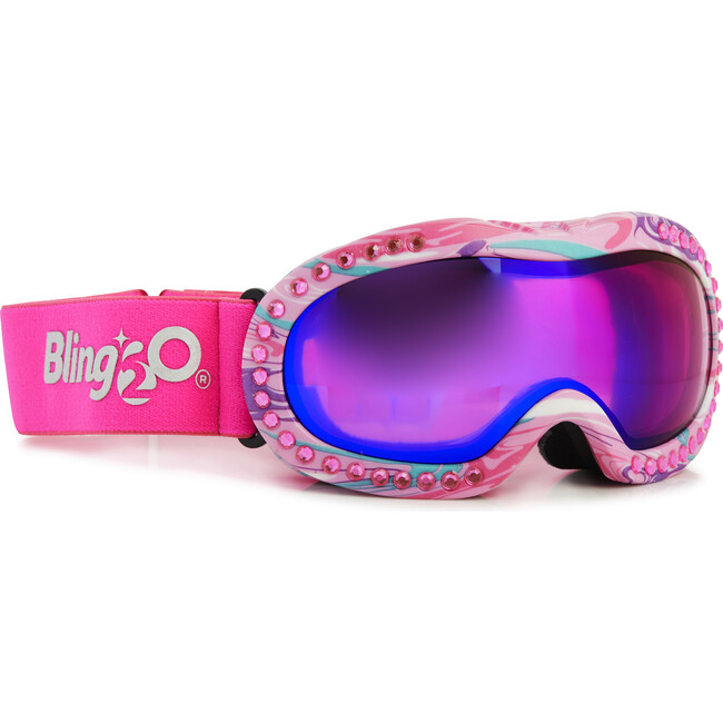 Swirl Ski Goggle