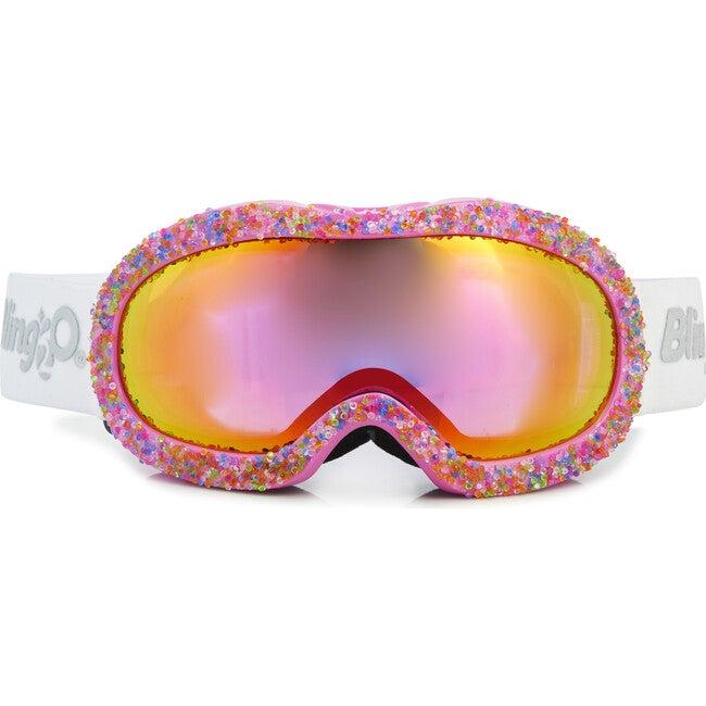 Rainbow Ice Ski Goggle - Ski Goggles - 1