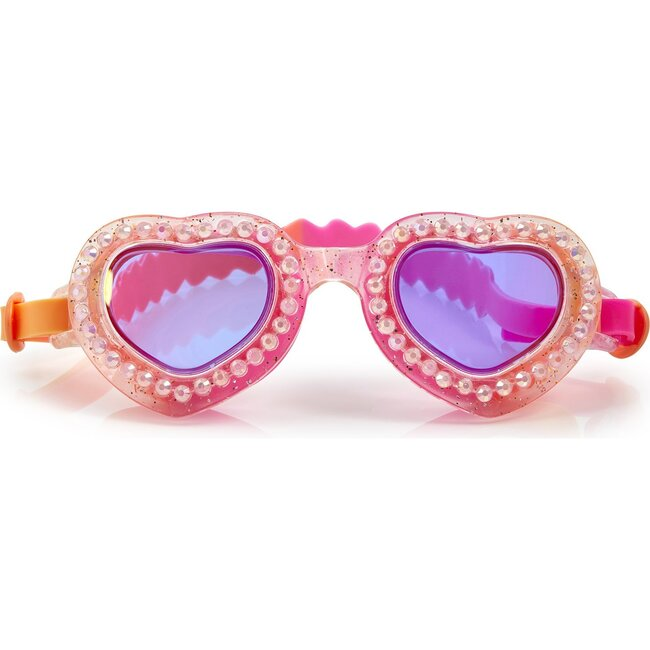 First Luv Swim Goggles, Pink