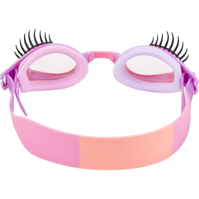 Glam Lash Goggles, Pink